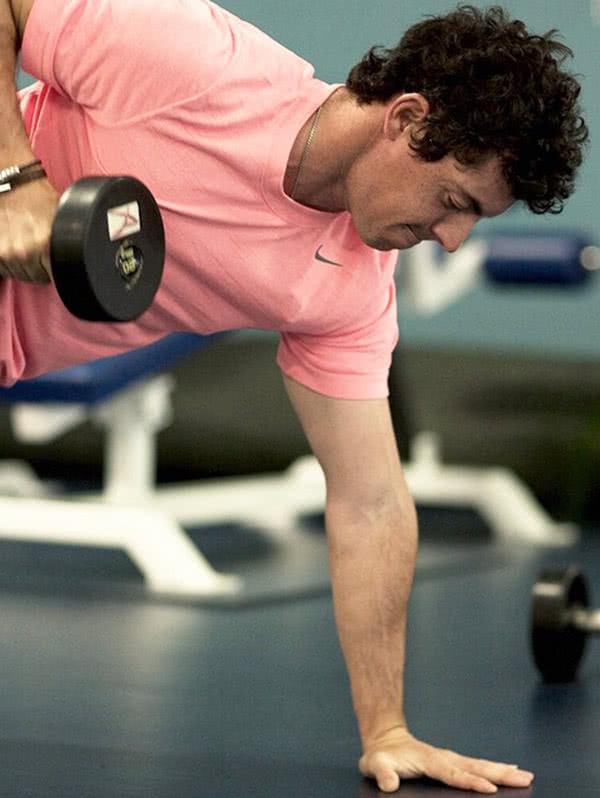 Nieuwe trainingscollectie voor mannen
